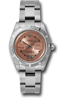 Rolex Oyster Perpetual - 31mm - Mid-Size #177210 pmao