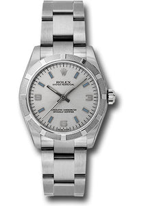Rolex Oyster Perpetual - 31mm - Mid-Size #177210 sblio