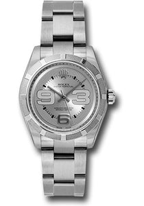 Rolex Oyster Perpetual - 31mm - Mid-Size #177210 smao