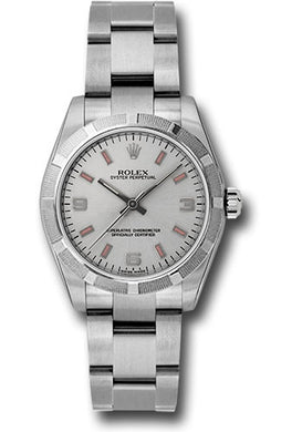 Rolex Oyster Perpetual - 31mm - Mid-Size #177210 spio