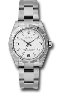 Rolex Oyster Perpetual - 31mm - Mid-Size #177210 waio