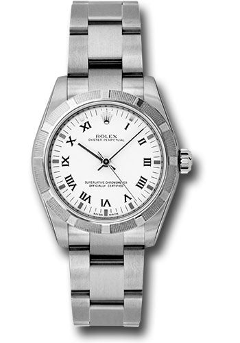 Rolex Oyster Perpetual - 31mm - Mid-Size #177210 wro
