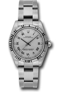 Rolex Oyster Perpetual - 31mm - Mid-Size #177234 sdo