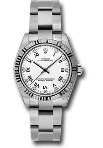 Rolex Oyster Perpetual - 31mm - Mid-Size #177234 wdo