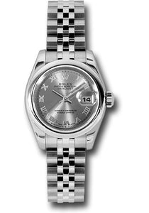 Rolex Stainless Steel Datejust -26mm #179160 rrj