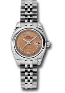 Rolex Stainless Steel Datejust -26mm #179160 prj