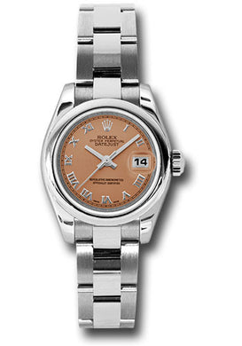 Rolex Stainless Steel Datejust -26mm #179160 pro