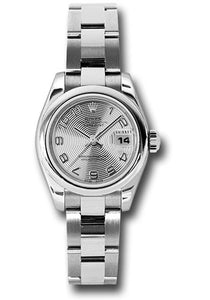 Rolex Stainless Steel Datejust -26mm #179160 scao