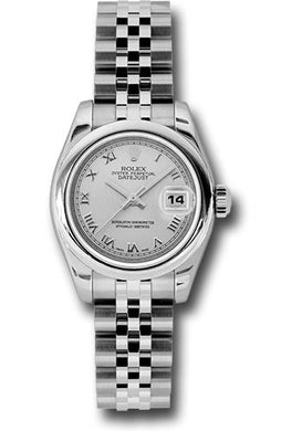 Rolex Stainless Steel Datejust -26mm #179160 srj