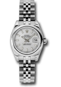 Rolex Stainless Steel Datejust -26mm #179160 ssj