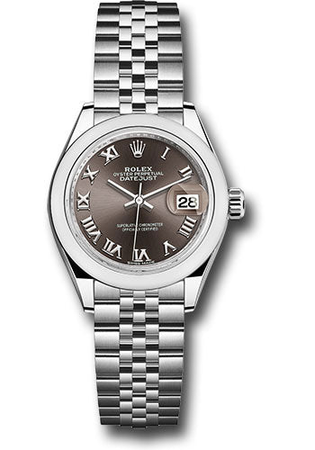 279160 dgrj Rolex Lady-Datejust 28 Watch