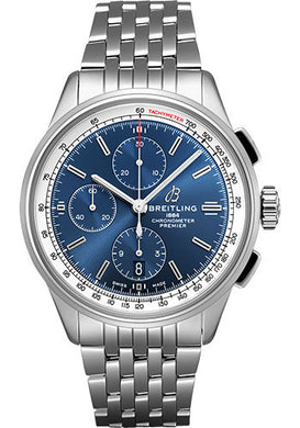 Breitling Model # A13315351C1A1