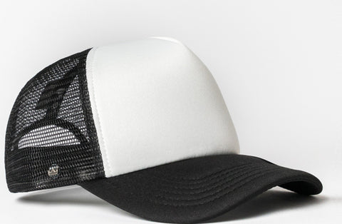 UFlex Curved trucker caps