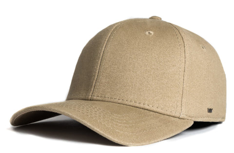 UFlex 6 Panel Fitted Curved cap