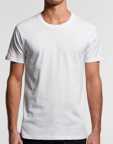Men's Organic Staple Tee