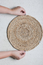 Placemat Jute Set of 6