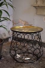 Side table Moulin