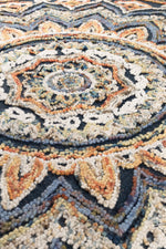 Carpet Pix Round