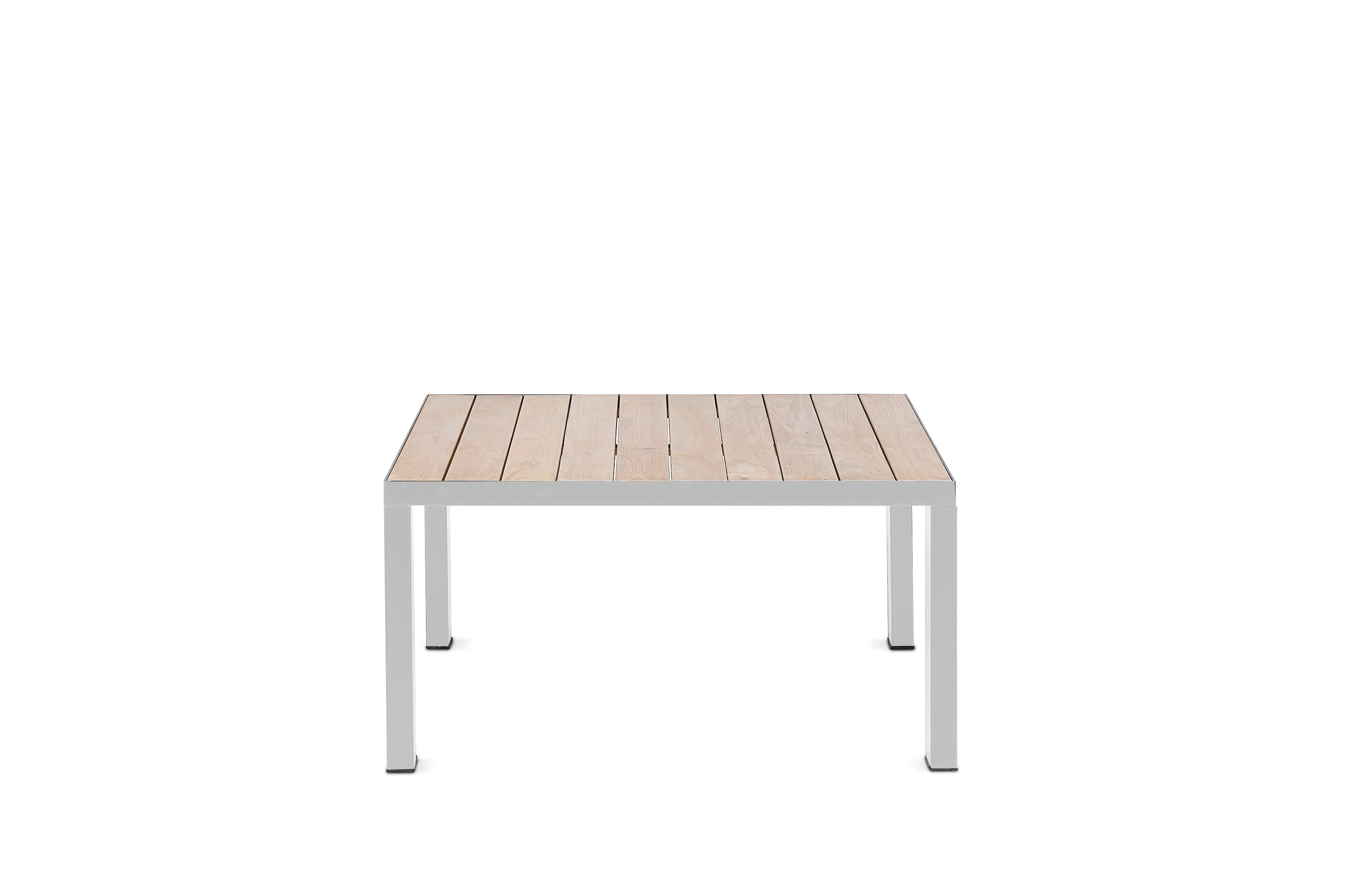 Outdoor coffee table Stripe