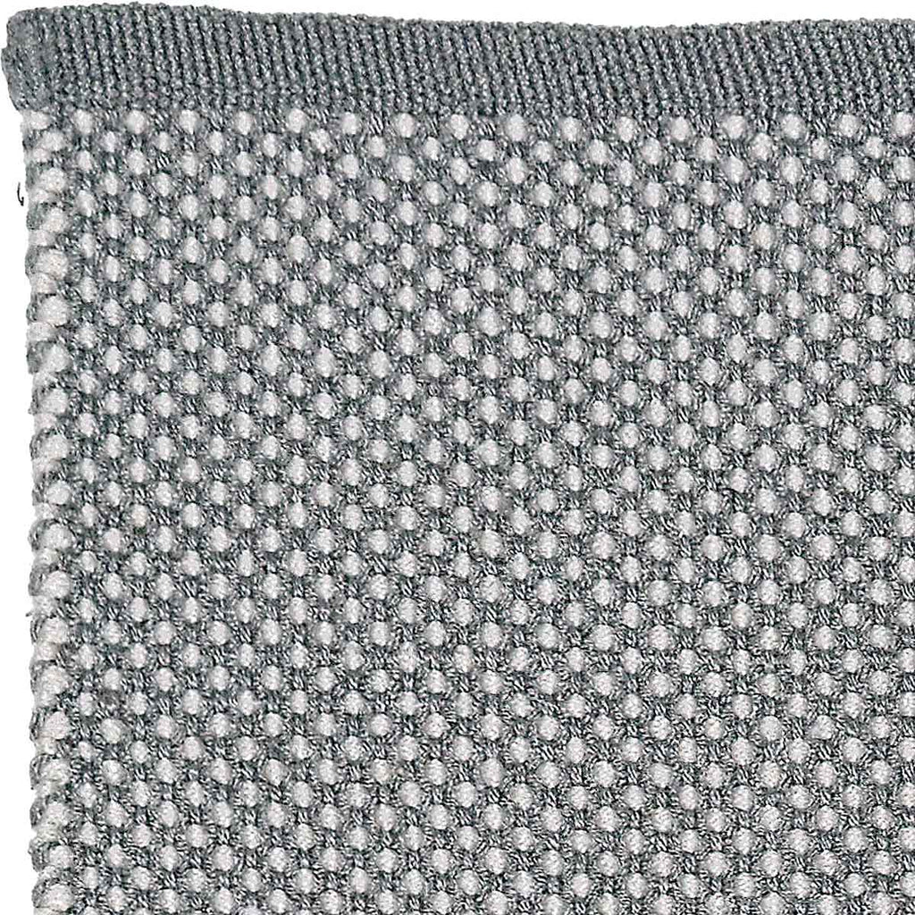 Carpet Dots Grey