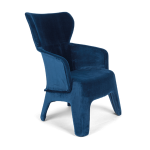 Armchair Princesses Have Feelings Too Royal Blue