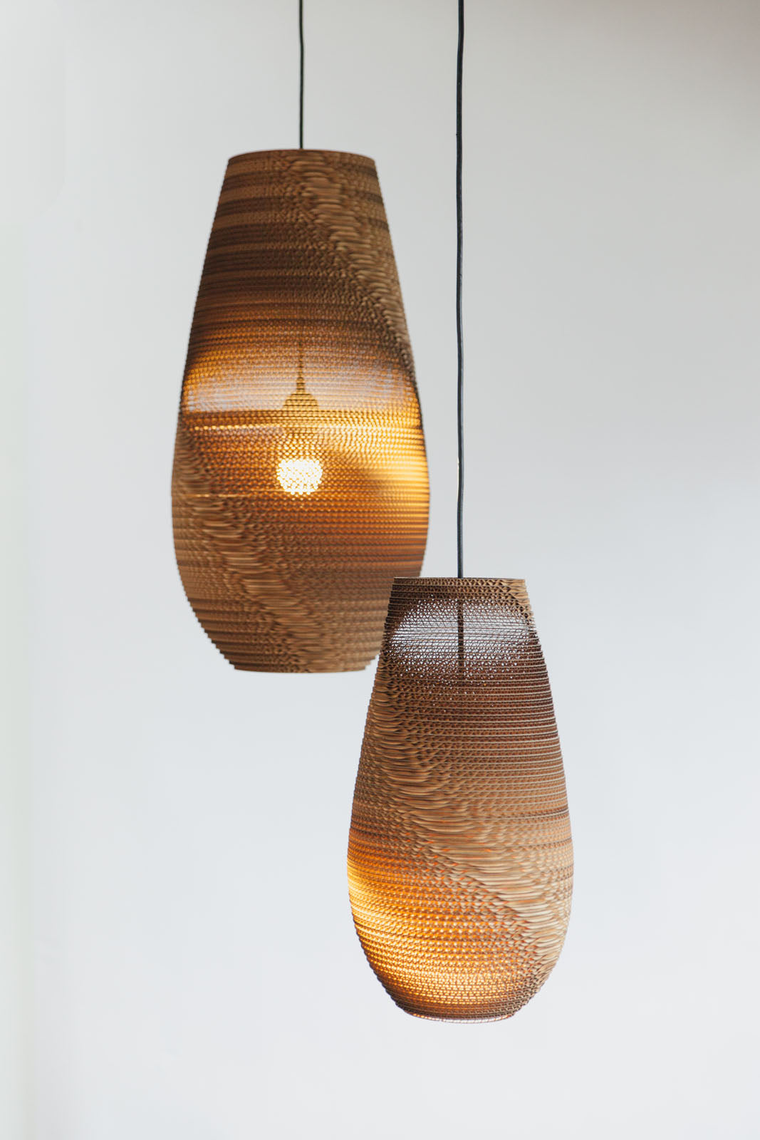 Pendant lamp Drop