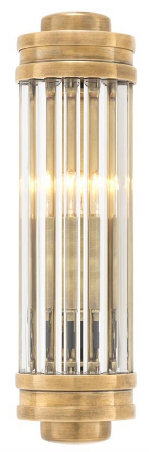 Wall Lamp Gascogne XS