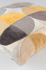 Pillow Club Ochre