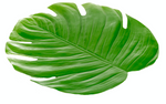 Placemat Leaf Set of 6