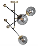 Pendant lamp Orbit Large