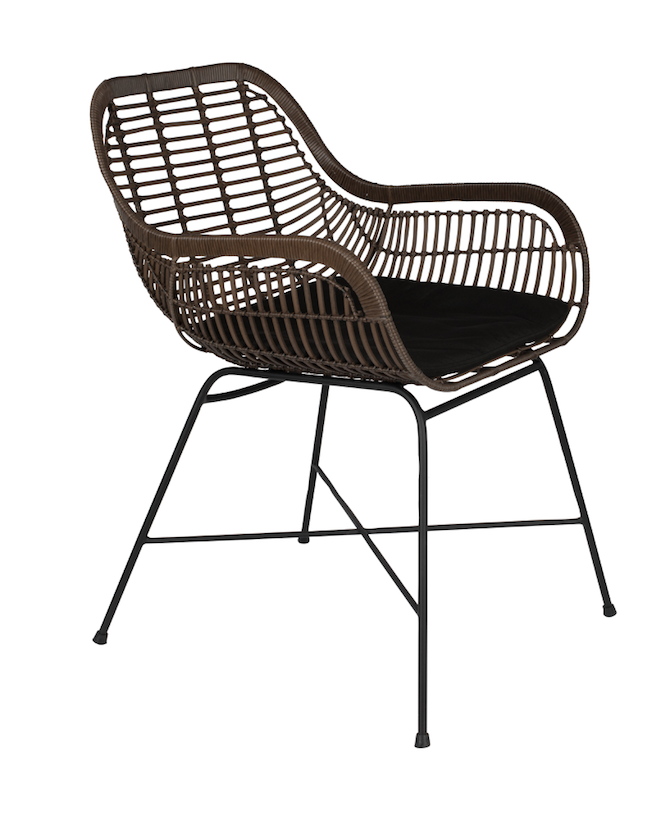 Outdoor Armchair Cantik