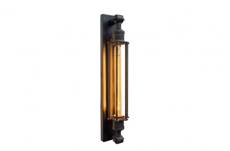 Wall lamp Astor Black