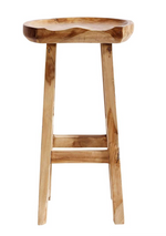 Bar Stool Oval