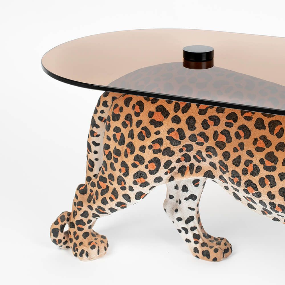 Coffee table Dope as Hell