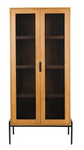 Cabinet Hardy Natural Oak