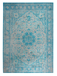 Carpet Chi blue