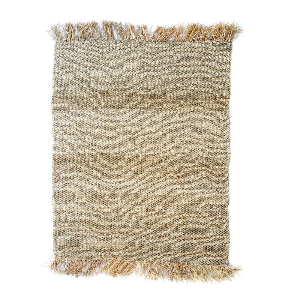 Carpet Fringed +