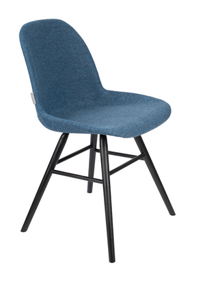 Chair Albert Kuip Soft Blue