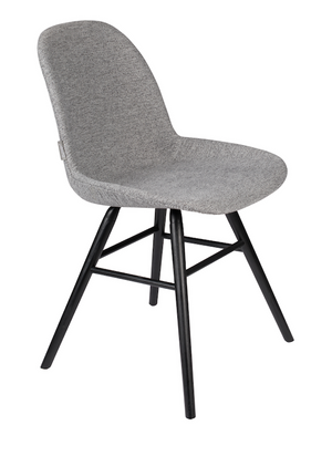 Chair Albert Kuip Soft Light Grey