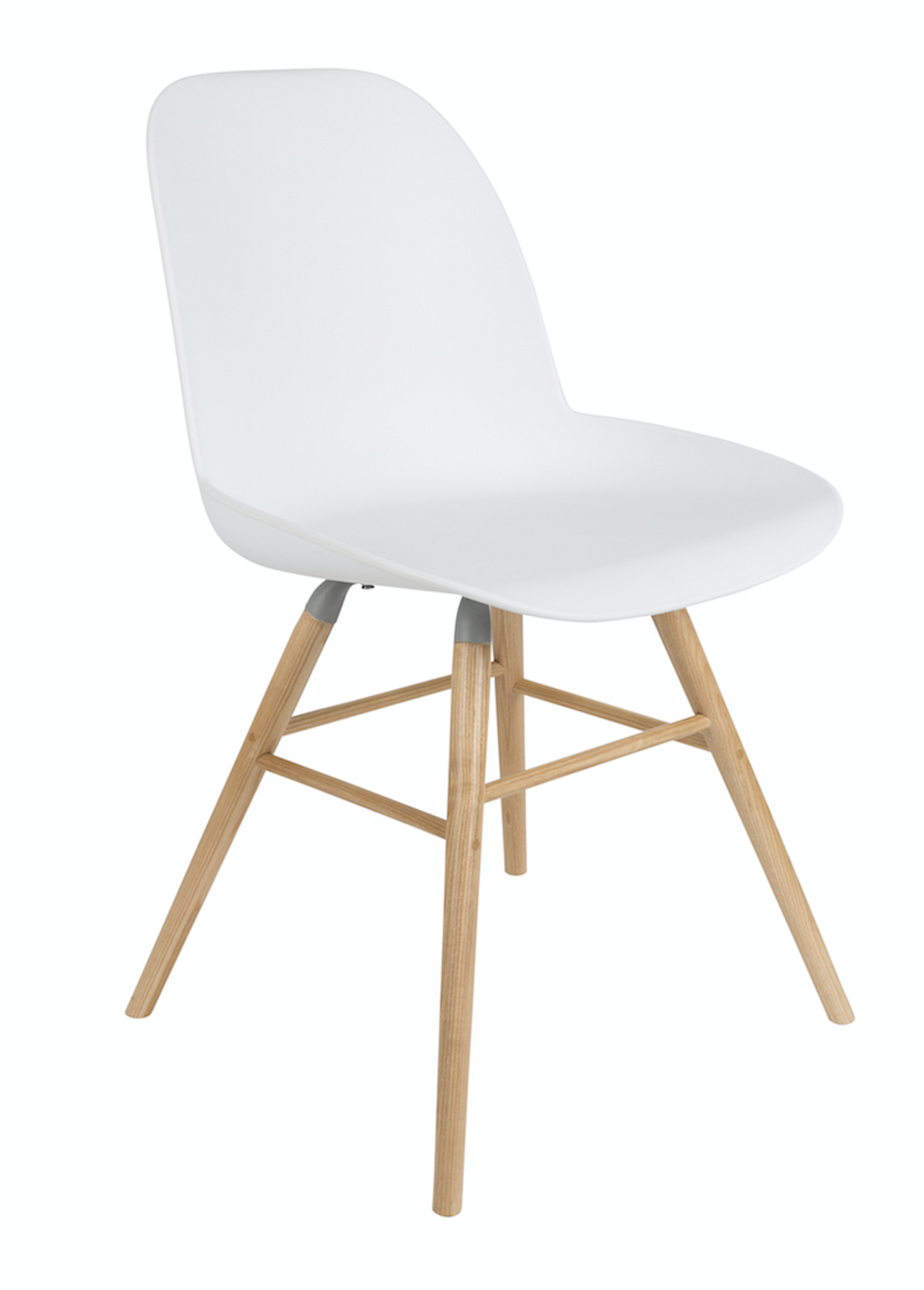 Chair Albert Kuip White