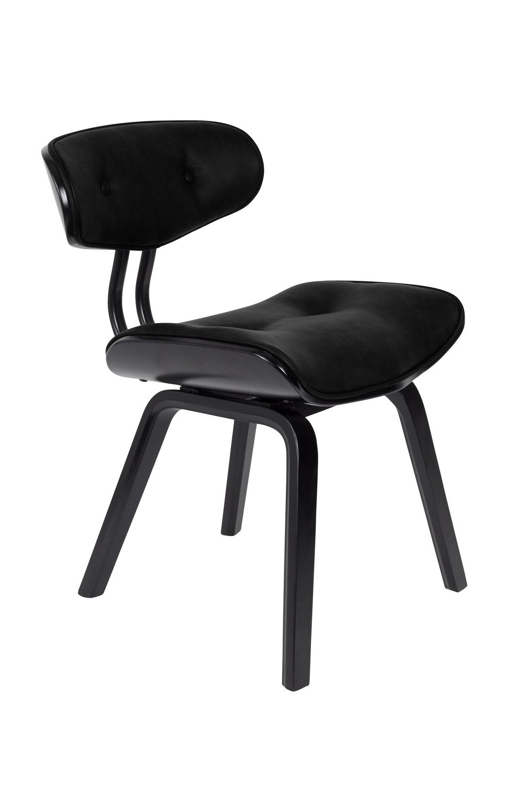 Chair Blackwood Black
