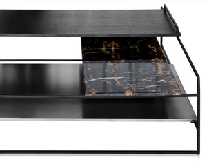 Coffee Table Architect Large +