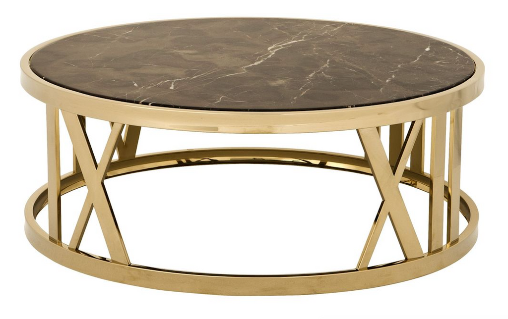 Coffee Table Baccarat