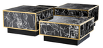 Coffee Table Concordia set of 4