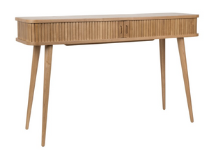 Console table Barbier Natural