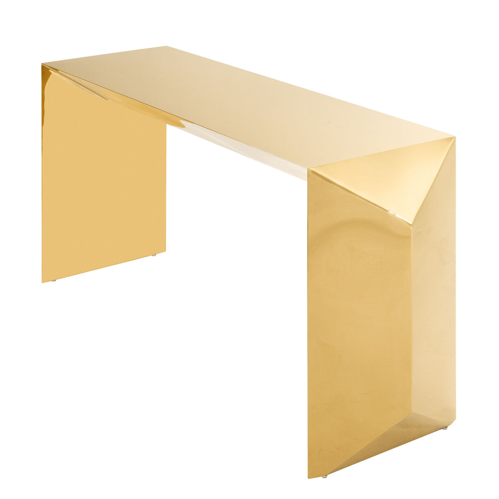 Console Table Carlow Gold