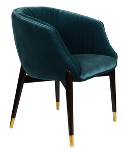Dining Armchair Dolly Blue