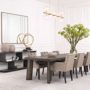 Dining Table Dune