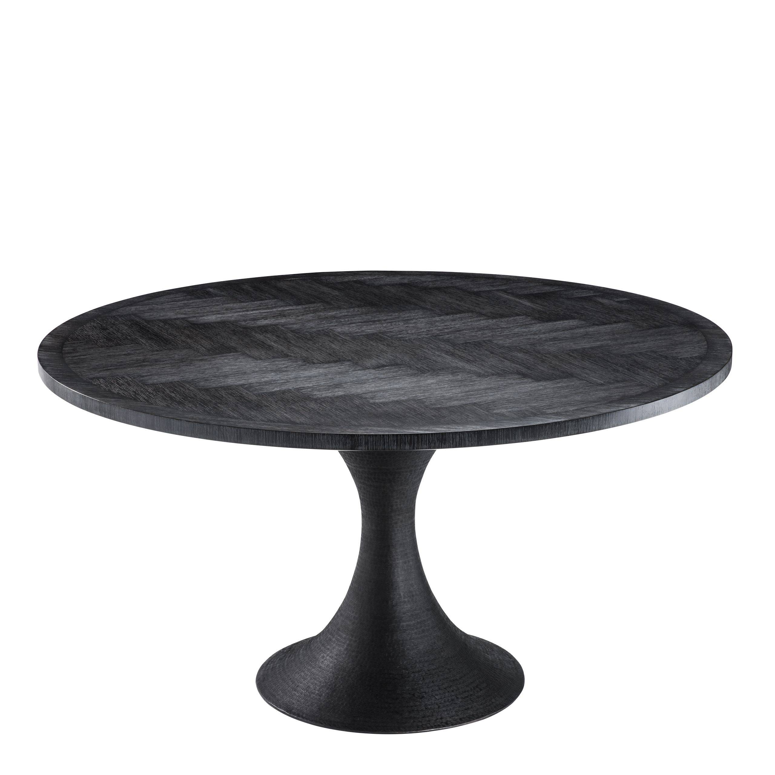 Dining Table Melchior Round +