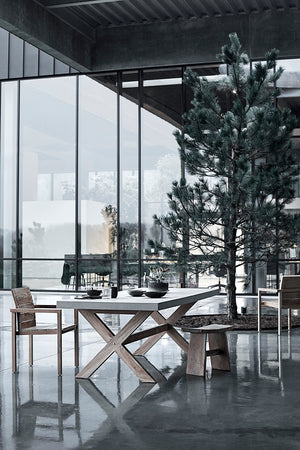Outdoor Dining Table North +